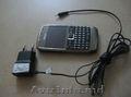 Nokia E71 Origenal серого цвета !!